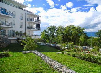 Thumbnail 2 bed apartment for sale in Rhône-Alpes, Haute-Savoie, Saint Julien En Genevois