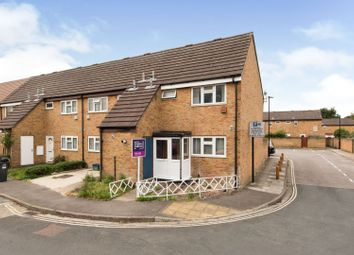 Thumbnail 3 bed end terrace house for sale in Stanborough Road, Hounslow