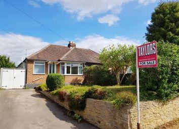 Thumbnail 2 bed bungalow for sale in Noverton Lane, Prestbury, Cheltenham, Gloucestershire