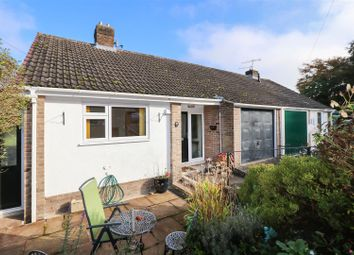 Thumbnail 3 bed semi-detached house for sale in Ridgewood Drive, Cromford, Matlock