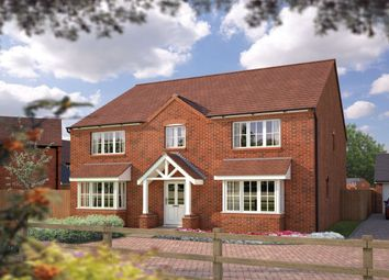 Thumbnail 5 bed detached house for sale in Stourport Road, Kidderminster