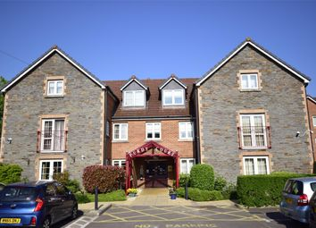 Thumbnail 1 bedroom flat for sale in Purdy Court, New Station Road, Kingswood, Bristol