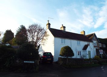 Thumbnail 4 bed detached house for sale in Ridgeway Lane, Nunney, Frome