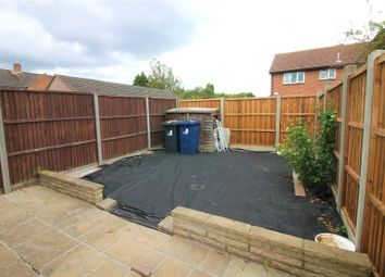 Thumbnail 1 bed flat for sale in Dacre Close, Greenford