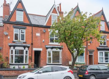 Thumbnail 4 bed terraced house for sale in Bowood Road, Sharrowvale