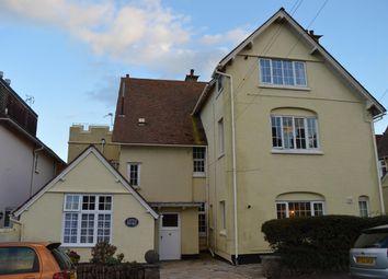Thumbnail 1 bed flat to rent in Blenheim Road, Minehead