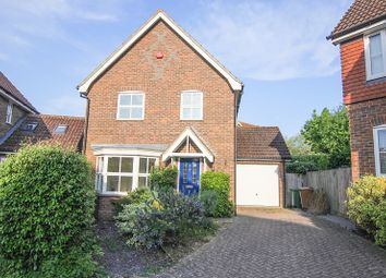 Thumbnail 3 bed detached house for sale in Blackberry Way, Paddock Wood, Tonbridge