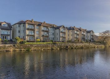 Thumbnail 2 bed flat for sale in Riverdale Court, Kendal