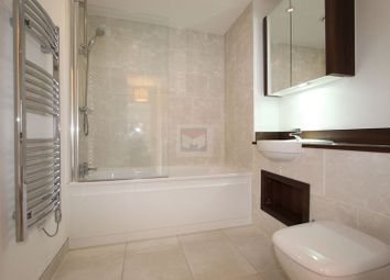 Thumbnail 2 bedroom flat to rent in Victoria House, Canada Water