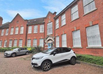 Thumbnail 2 bed flat for sale in The Old School, Stafford, Staffordshire