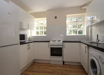 Thumbnail 6 bed property to rent in Addison Gardens, Surbiton