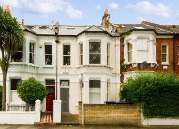 Thumbnail 2 bed flat for sale in Newton Avenue, Acton