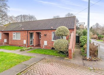 Thumbnail 1 bed bungalow for sale in Collinson Court Phillips Lane, Laceby, Grimsby