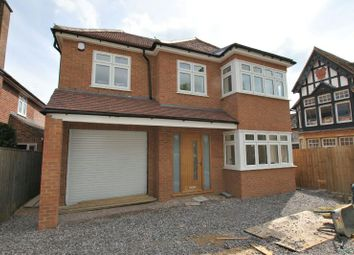 Thumbnail 4 bed detached house for sale in 175A Halls Road, Tilehurst, Reading
