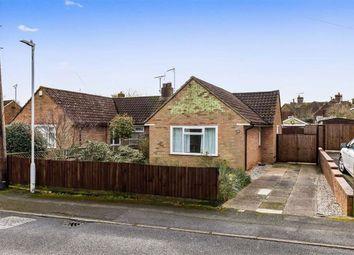Thumbnail 2 bed semi-detached bungalow for sale in Tritton Fields, Kennington, Ashford