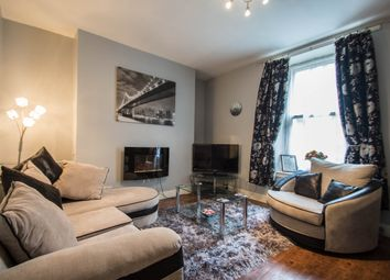 Thumbnail 1 bed flat to rent in Gerrard Street, Aberdeen, Aberdeen