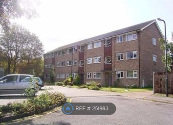 Thumbnail 2 bed flat to rent in Colliers Wood, London