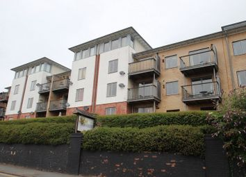 Thumbnail 2 bed flat for sale in City Heights, Telegraph Lane East, Norwich