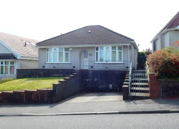 Thumbnail 1 bed property for sale in Caemawr Road, Morriston, Swansea