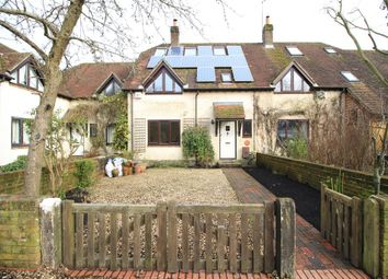 Thumbnail 4 bed terraced house to rent in Warnford, Southampton