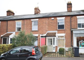 Thumbnail 2 bed property to rent in Leopold Road, Norwich