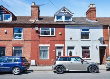 Thumbnail 2 bed terraced house for sale in Morley Street, Sutton In Ashfield, Nottinghamshire, Notts