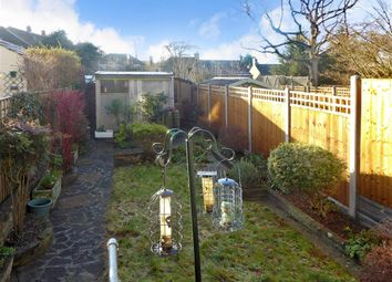 Thumbnail 2 bed terraced house for sale in Epping Way, London