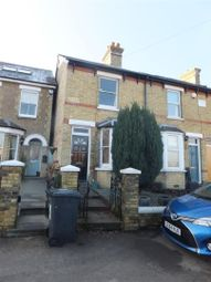 Thumbnail 2 bed end terrace house to rent in Norman Road, West Malling