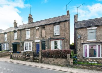 Thumbnail 3 bedroom end terrace house for sale in St. Andrews Street North, Bury St. Edmunds