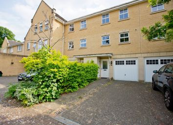 Thumbnail 3 bed town house to rent in Sparkes Close, Kent