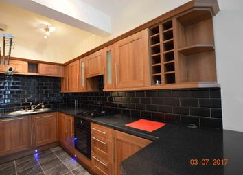 Thumbnail 2 bed flat to rent in Budhill Avenue, Budhill, Glasgow