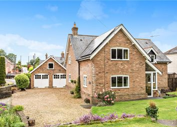 Thumbnail 4 bed detached house for sale in Duck Street, Wool, Wareham, Dorset