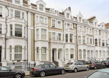 Thumbnail 1 bed flat to rent in Coleherne Road, Earls Court, London