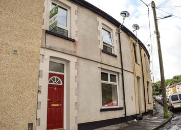 Thumbnail 3 bed terraced bungalow to rent in Woodland Road, 3nd