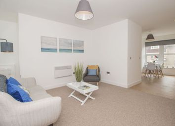 Thumbnail 1 bed flat for sale in Clouds Hill Road, St. George, Bristol