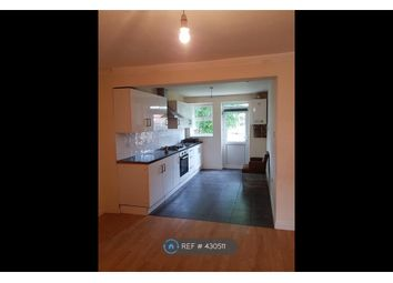 Thumbnail 4 bed terraced house to rent in Hall Road, Chadwell Heath, Romford