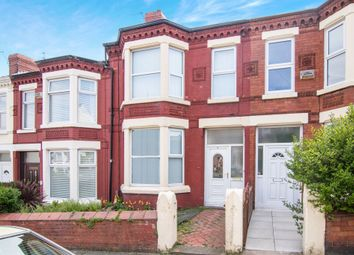 Thumbnail 3 bed semi-detached house for sale in St. Brides Road, Wallasey