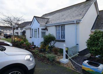 Thumbnail 2 bed semi-detached bungalow for sale in Jubilee Road, Malborough, Kingsbridge