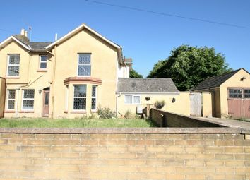 Thumbnail 5 bed semi-detached house for sale in Broadway, Sandown
