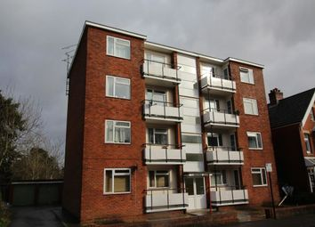 Thumbnail 2 bed flat to rent in Omdurman Road, Southampton