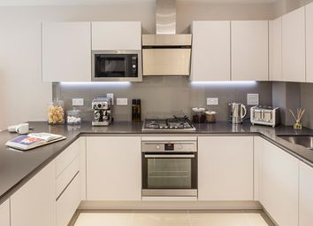 "Thumbnail 4 bedroom end terrace house for sale in ""Pipit Drive (House)"" at Balmoral Close, Westleigh Avenue, London"