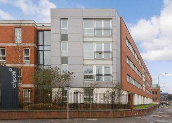 Thumbnail 2 bed flat for sale in Hanson Park, Dennistoun, Glasgow