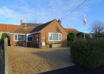 Thumbnail 2 bed detached bungalow for sale in Witts Lane, Purton, Wiltshire