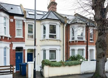 Thumbnail 4 bed terraced house for sale in Brouncker Road, London
