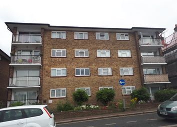 Thumbnail 2 bed flat to rent in St Andrews Court, Gravesend