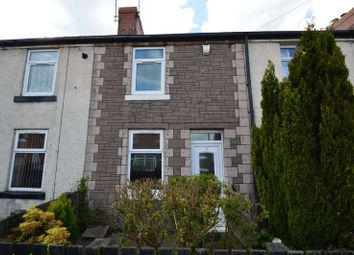 Thumbnail 3 bed terraced house to rent in Portland Terrace, Langwith, Mansfield