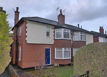 Thumbnail 3 bed semi-detached house to rent in Knaresborough Road, Harrogate