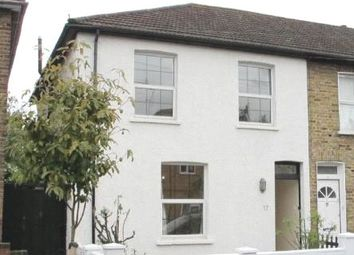 Thumbnail 3 bed property to rent in Deburgh Road, London