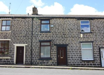 Thumbnail 2 bed terraced house to rent in East Parade, Rossendale