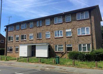 Thumbnail 2 bed flat for sale in Bennetts End Road, Hemel Hempstead